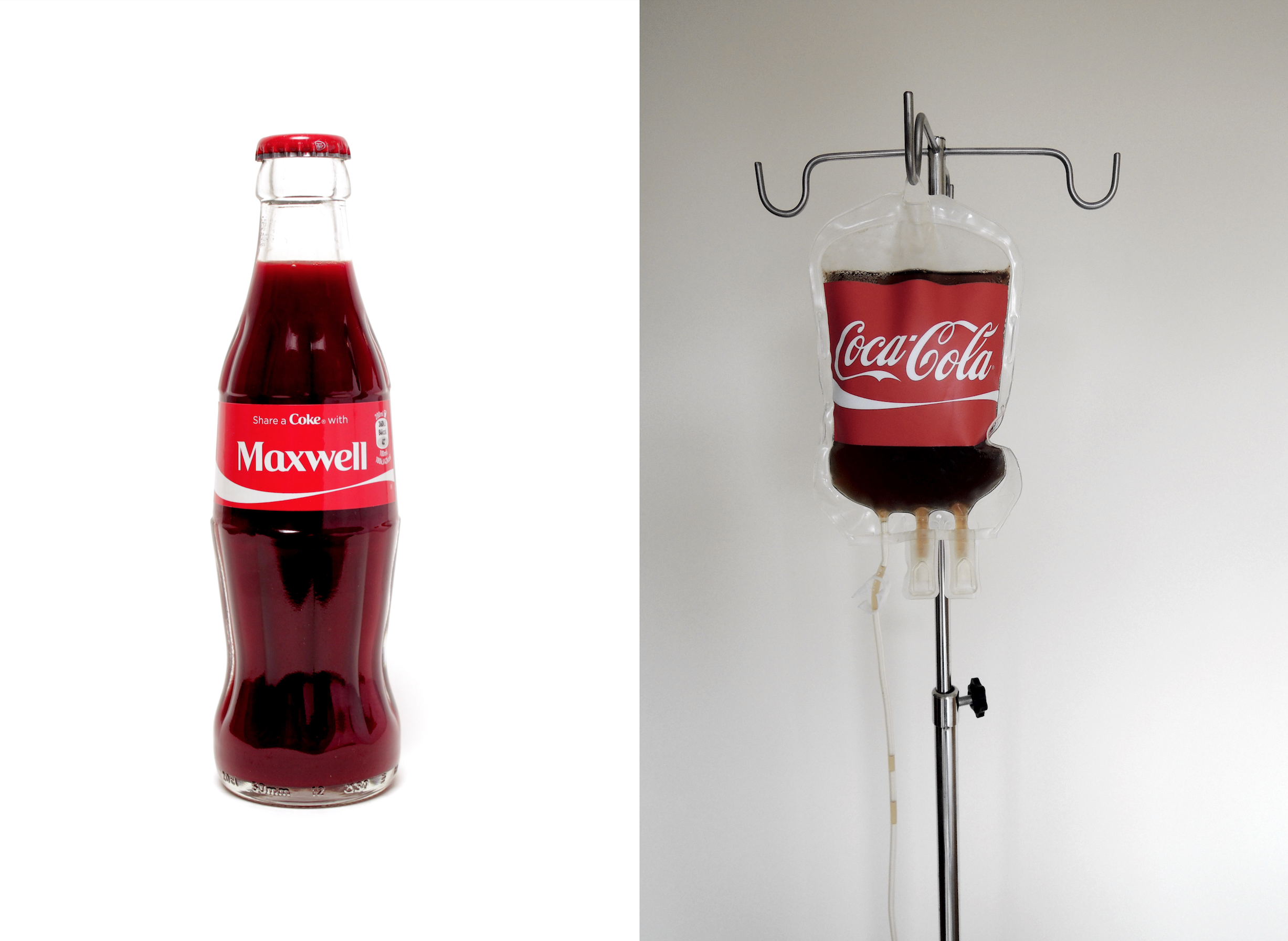 share A Coke + IV